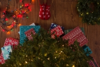 6 Great Ideas for Corporate Holiday Gifts