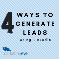 4 Ways to Generate Leads Using LinkedIn