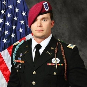 1st LT Lee: Leading A Life Of Passion